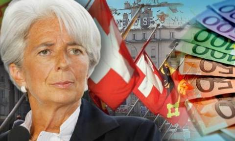 Λίστα Λαγκάρντ: Πολιτικός με καταθέσεις 5 εκατ. ευρώ