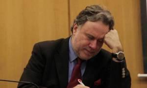 Κατρούγκαλος: Αν το είχα κάνει θα έπρεπε να παραιτηθώ ή να φύγω από τη χώρα