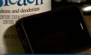 Απίστευτο: 12χρονη δηλητηρίασε τη μητέρα της για ένα iPhone