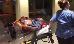 ΗΠΑ: Βόμβες μολότοφ μετέφερε ο δράστης της επίθεσης στη Ν.Ορλεάνη