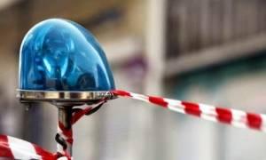 Καισαριανή: Εμπρηστική επίθεση σε φορτηγό εταιρείας τροφίμων