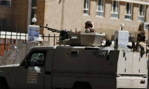 Υεμένη: Απομάκρυνση αμερικανών στρατιωτικών από αεροπορική βάση