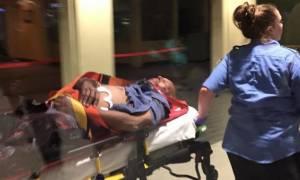 Κατέληξε ο δράστης της επίθεσης στο αεροδρόμιο της Νέας Ορλεάνης