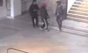 Τυνησία: Συγκλονιστικό βίντεο δευτερόλεπτα πριν την επίθεση στο μουσείο