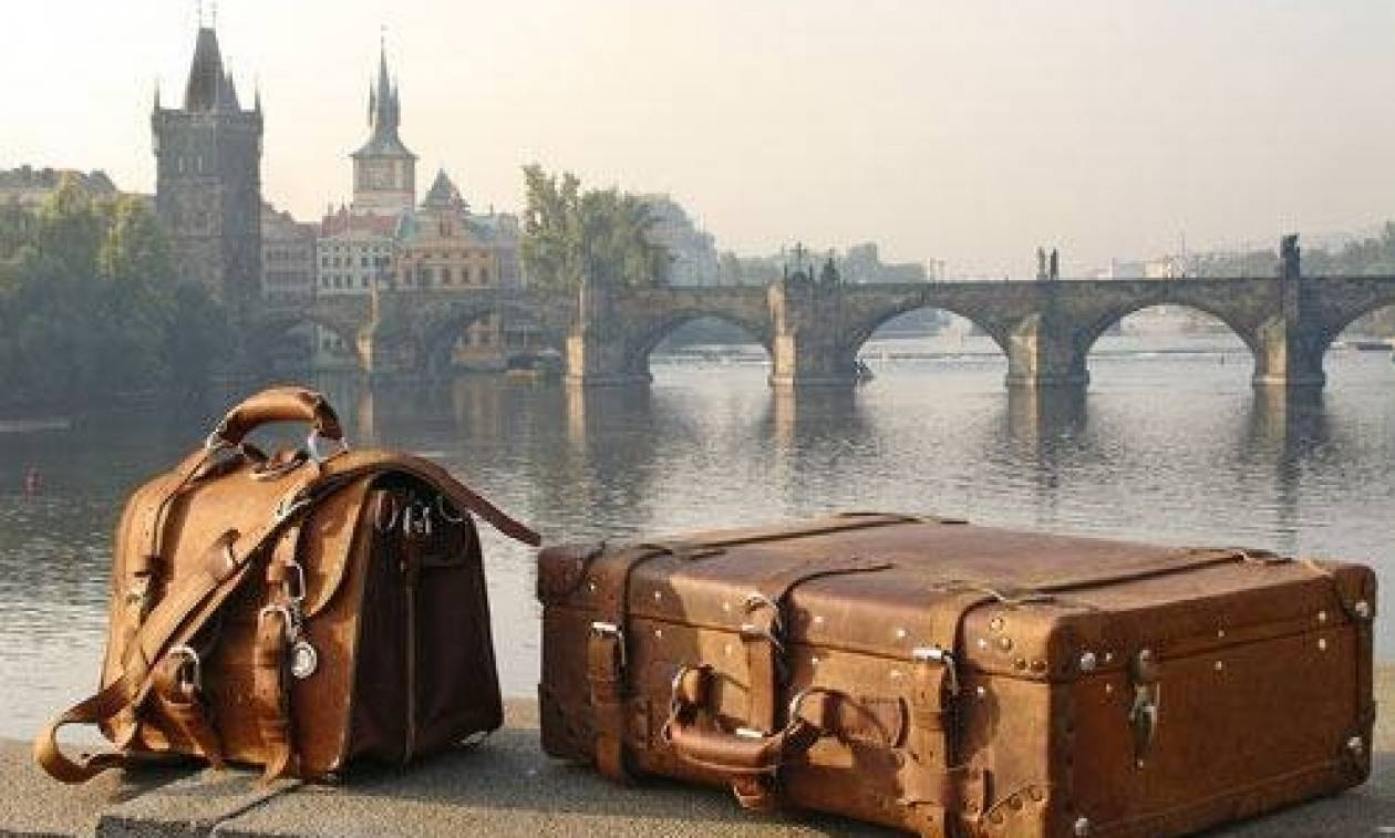 Όσα πρέπει να έχεις μαζί σου όταν ταξιδεύεις