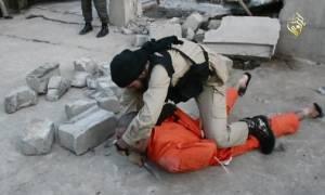 Ιράκ: Εκδίκηση για τον αποκεφαλισμό των Πεσμεργκά υποσχέθηκαν οι Κούρδοι