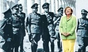 Spiegel: «Η γερμανική υπερδύναμη»