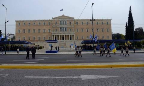Κυκλοφοριακές ρυθμίσεις για τη μαθητική παρέλαση στην Αθήνα