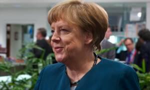 Θα ζητήσει η Μέρκελ «κουκούλωμα» της υπόθεσης των υποβρυχίων;