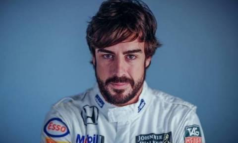 F1: Πολλά τα λεφτά Fernando