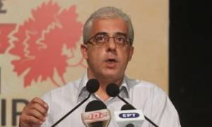 Σοφιανός: Ο αντιμνημονιακός αγώνας δεν γίνεται με ποσοστά επί δικών