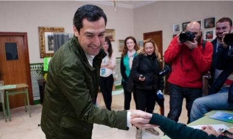 Ισπανία: Κρίσιμο τεστ για Podemos οι τοπικές εκλογές στην Ανδαλουσία