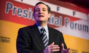 Τεντ Κρουζ: Ο πρώτος προεδρικός υποψήφιος των Ρεπουμπλικανών