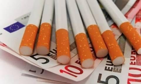 Πρόταση των περιπτερούχων προς τον πρωθυπουργό για πάταξη του λαθρεμπορίου καπνικών