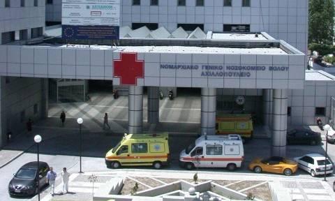 Βόλος: Νεκρός εντοπίστηκε 49χρονος στο κέντρο της πόλης