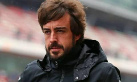 F1: Οι γιατροί επιτρέπουν στον Alonso να αγωνιστεί στην Μαλαισία