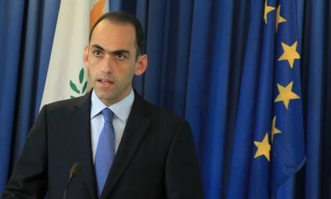 Κύπριος ΥΠΟΙΚ: Στο eurogroup διαφυλάσσω τα συμφέροντα της χώρας μου