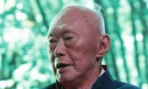 Σιγκαπούρη: Πέθανε ο πρώτος πρωθυπουργός της χώρας