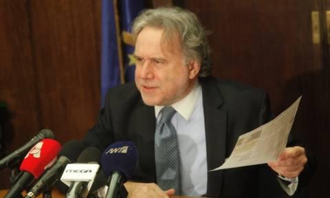 «Δεν υπέγραψα συμφωνητικό με τον Κατρούγκαλο στις 27 Ιανουαρίου»