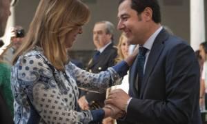 Εκλογές στην Ανδαλουσία: Νικητές οι Σοσιαλιστές - Τρίτο το Podemos