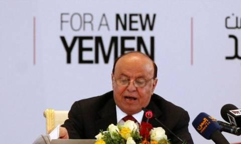 ΟΗΕ: Το Συμβούλιο Ασφαλείας υποστηρίζει τον πρόεδρο Χάντι στην Υεμένη