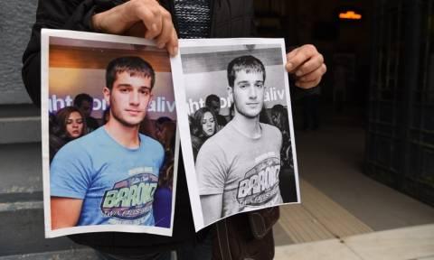 Βαγγέλης Γιακουμάκης: Nέα στοιχεία από το βίντεο που παραδόθηκε στην Αστυνομία