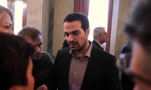 Σακελλαρίδης: Η επιστολή Τσίπρα ήταν η αφορμή για την οκταμερή συνάντηση