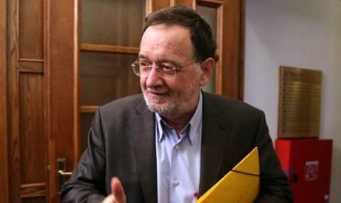 Στο γραφείο του Λαφαζάνη η Επιτροπή Αγώνα κατά της εξόρυξης χρυσού στη Χαλκιδική