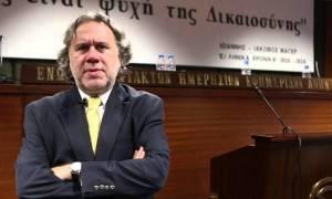 Γ. Κατρούγκαλος: Η διαπλοκή δεν θα περάσει (video)