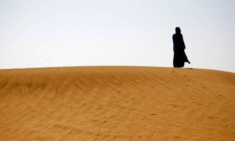 Σαχάρα: Είναι όμορφη κι ας μας στέλνει τη σκόνη της (photos)