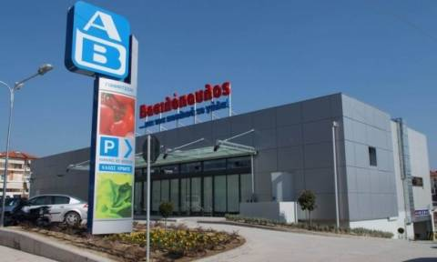 ΑΒ Βασιλόπουλος: Συμφωνία εξαγοράς 4 καταστημάτων και κέντρου εφοδιαστικής αλυσίδας