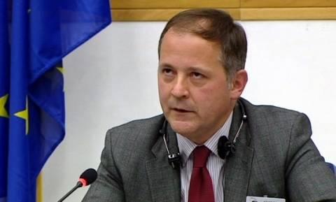 Κερέ: Αλλαγές στο χρηματοδοτικό πρόγραμμα για να διευκολυνθεί η Ελλάδα