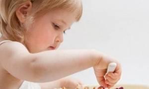 Πώς θα αντιμετωπίσουμε την χοληστερόλη στα παιδιά; Από την Ευσταθία Παπαδά!