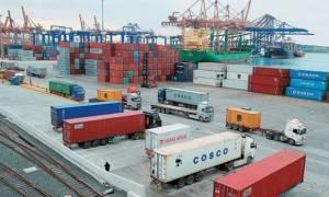 Η Κομισιόν ζητά ανάκτηση κρατικών ενισχύσεων προς τον Σταθμό Εμπορευματοκιβωτίων