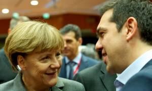 Εκτενής αναφορά στον αμερικανικό Τύπο για τη συνάντηση Μέρκελ-Τσίπρα