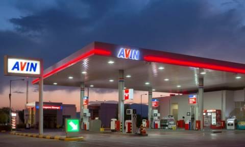 Diesel: Η AVIN πρωτοπορεί