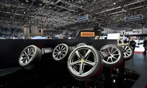 Pirelli: Πέρασε σε Κινέζους