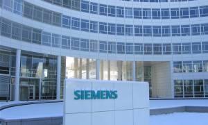 Στο ΣτΕ η «συμφωνία συμβιβασμού» μεταξύ του ελληνικού δημοσίου και της Siemens