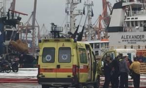 Ναυτεργατικά σωματεία: Ευθύνες στο υπ. Ναυτιλίας και τους εφοπλιστές για την τραγωδία
