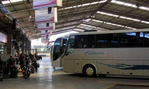 Φοιτητής «έσβησε» σε λεωφορείο του ΚΤΕΛ Αχαΐας