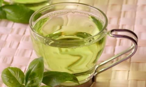 7 λόγοι για να πιείτε πράσινο τσάι