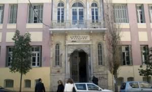 Ανάληψη ευθύνης για την εμπρηστική επίθεση στο Δικαστικό Μέγαρο Ηρακλείου
