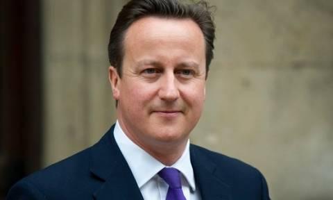 Δεν θα διεκδικήσει τρίτη πρωθυπουργική θητεία ο Κάμερον