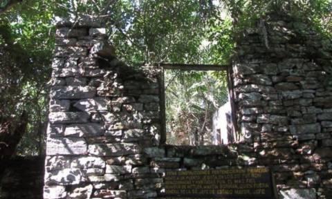 Αργεντινή: Ερευνητές ανακάλυψαν στα βάθη της ζούγκλας καταφύγιο των ναζί (vid - pics)