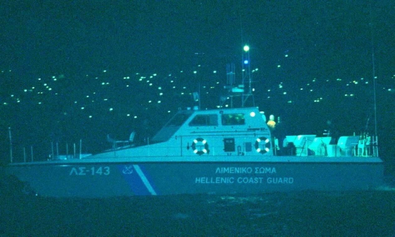 Τραγωδία στη θάλασσα – Τρεις νεκροί από βύθιση αλιευτικού στην Ερμιόνη