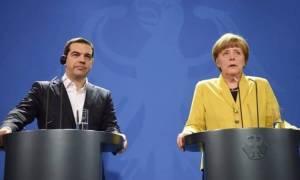 Πολεμικές επανορθώσεις και Siemens έριξε στο τραπέζι ο Τσίπρας