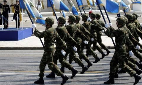 Έκτακτες κυκλοφοριακές ρυθμίσεις λόγω μαθητικής και στρατιωτικής παρέλασης