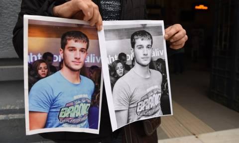 Ο Βαγγέλης Γιακουμάκης πέθανε σε πέντε λεπτά από διπλό κόψιμο στο χέρι