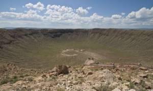 Ανακαλύφθηκαν τα ίχνη της μεγαλύτερης πρόσκρουσης αστεροειδούς στη Γη