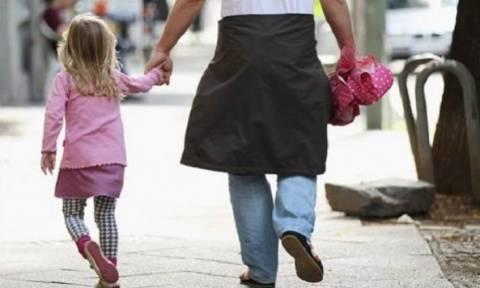 Με περισσότερο στρες οι σημερινοί γονείς, συγκριτικά με τη δεκαετία του 1990!